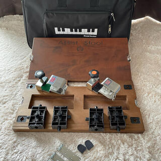 ヤマハ(ヤマハ)のピアノ アシストスツール アシストペダル 専用バッグ(ピアノ)