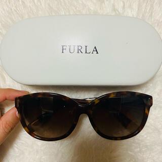 Furla - 値下げFURLA フルラ サングラス 美品