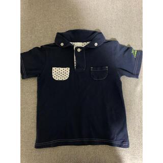 コンビミニ(Combi mini)のポロシャツ120(Tシャツ/カットソー)