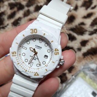 カシオ(CASIO)の【新品】 LRW-200H(腕時計)