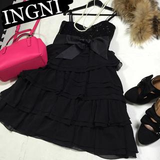 イング(INGNI)のINGNI パーティドレス(衣装)