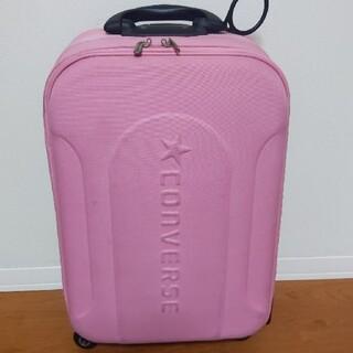 コンバース(CONVERSE)のキャリーバッグ(スーツケース/キャリーバッグ)