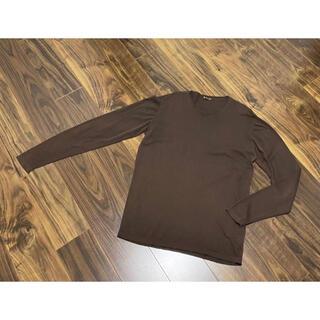 ロロピアーナ(LORO PIANA)のLORO PIANA ロロピアーナ ニット メンズ セーター 52 トップス(Tシャツ/カットソー(七分/長袖))