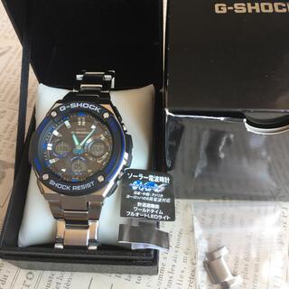 ジーショック(G-SHOCK)のG-SHOCK G-STEEL (腕時計(アナログ))