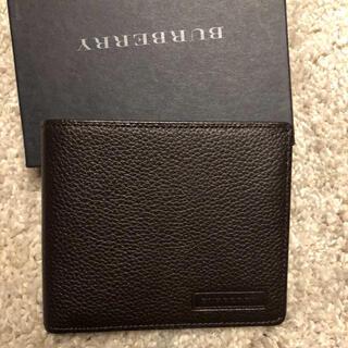 バーバリー(BURBERRY)の新品未使用バーバリー Burberry 財布 二つ折り財布(折り財布)