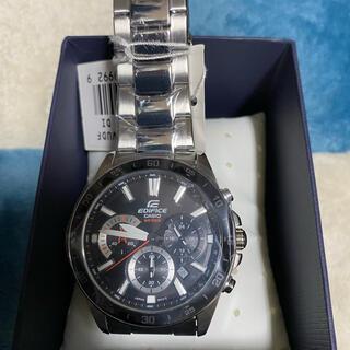 エディフィス(EDIFICE)のカシオ CASIO 腕時計 エディフィス EDIFICE クォーツ【メンズ】(腕時計(アナログ))