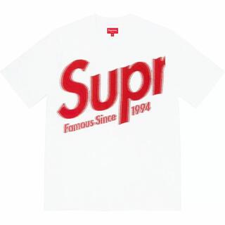 シュプリーム(Supreme)のSupreme Intarsia Spellout S/S Top シュプリーム(Tシャツ/カットソー(半袖/袖なし))