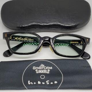 テンダーロイン(TENDERLOIN)の白山眼鏡店 テンダーロインTENDERLOIN 白山眼鏡アットラストatlast(サングラス/メガネ)