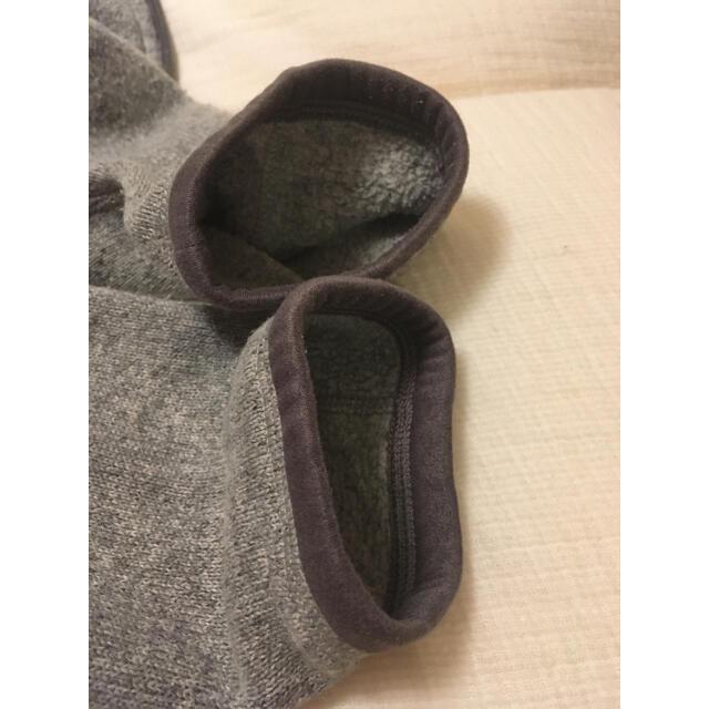 patagonia(パタゴニア)のパタゴニア フリースジャケット フルジップ メンズs メンズのジャケット/アウター(ブルゾン)の商品写真