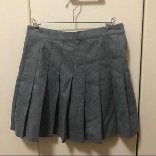 ゴゴシング(GOGOSING)の韓国 プリーツスカート(ミニスカート)