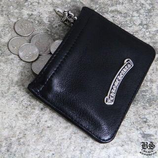 Chrome Hearts - クロムハーツ チェンジパース コインケース ミニウォレット 財布