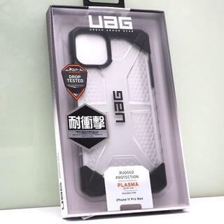iPhone 11 Pro Max 用 UAG 耐衝撃ケース PLASMA(iPhoneケース)