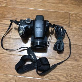 フジフイルム(富士フイルム)の富士フイルム デジタルカメラ FinePix S3200 中古品(デジタル一眼)