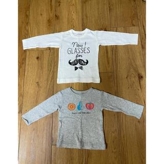アンパサンド(ampersand)の新品 未使用 アンパサンド 長袖Tシャツ(Tシャツ)