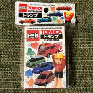タカラトミー(Takara Tomy)のトミカ トランプ (トランプ/UNO)