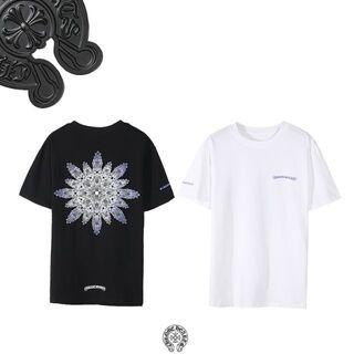 クロムハーツ(Chrome Hearts)の2枚9000CHROME HEARTS半袖Tシャツ ¥5,000(Tシャツ(半袖/袖なし))