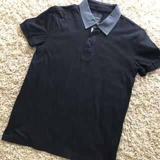 ZARA - ZARA メンズ ポロシャツ 半袖 シャツ