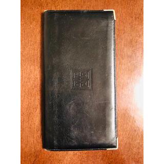 ジバンシィ(GIVENCHY)のジバンシー 長財布 札入れ レザー(長財布)
