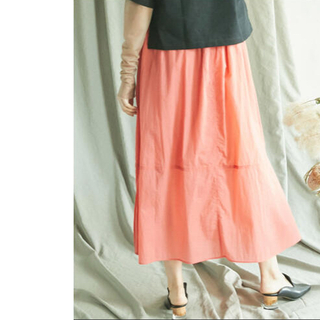 アメリヴィンテージ(Ameri VINTAGE)のメゾンスペシャル未使用スカート(ひざ丈スカート)