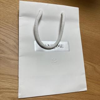 ランコム(LANCOME)のランコム 紙袋(ショップ袋)