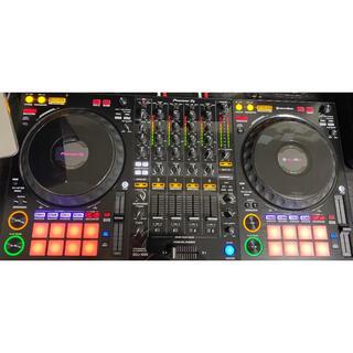 パイオニア(Pioneer)の美品 DJコントローラー Pioneer DJ DDJ-1000 追加付属品多数(DJコントローラー)