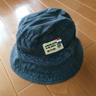 ラグマート(RAG MART)の①ラグマート 帽子 キッズ 52㎝ RAG MART(帽子)