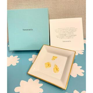 ティファニー(Tiffany & Co.)の新品未使用 ティファニー アトリエ ル タレック 小物入れ 小皿(小物入れ)