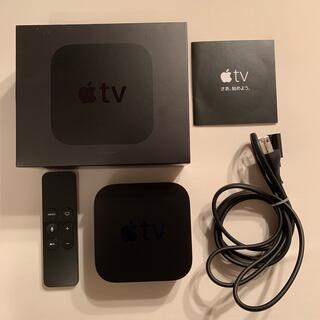 アップル(Apple)のApple TV HD 32GB(第4世代)(テレビ)