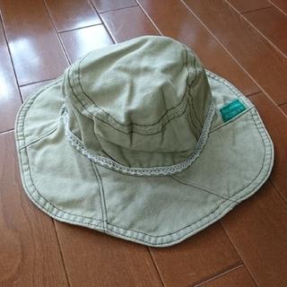 ラグマート(RAG MART)の②ラグマート 帽子 キッズ 50㎝ RAG MART(帽子)