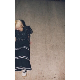 ジュエティ(jouetie)のRum ♡ ロングプリーツスカート(ロングスカート)