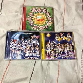 バンダイナムコエンターテインメント(BANDAI NAMCO Entertainment)のアイドルマスター CD LTF(アニメ)