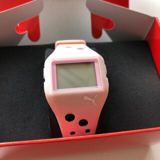 プーマ(PUMA)のPUMA レディースウォッチ 未使用新品(腕時計)