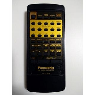 パナソニック(Panasonic)のパナソニック RAK-RX3003W RX-DT7、RX-DT8用リモコン(その他)