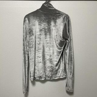 ジョンローレンスサリバン(JOHN LAWRENCE SULLIVAN)のJOHN LAWRENCE SULLIVAN 20AW カットソー(Tシャツ/カットソー(七分/長袖))