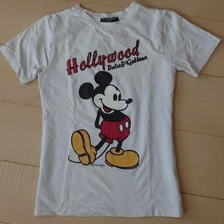 ドルチェアンドガッバーナ(DOLCE&GABBANA)のDOLCE&GABBANA  BASICTシャツ(Tシャツ(半袖/袖なし))