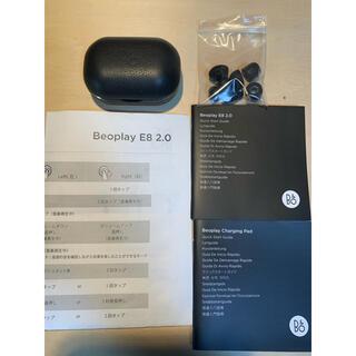 Bang&Olufsen バングアンドオルフセン Beoplay E8 2.0(ヘッドフォン/イヤフォン)