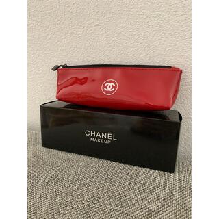 シャネル(CHANEL)のシャネル ペンケース ノベルティ 非売品(ノベルティグッズ)