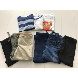 ベビーギャップ(babyGAP)の子供服 まとめ売り 95〜100(その他)