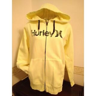 ハーレー(Hurley)のHurley ジップアップパーカー(パーカー)