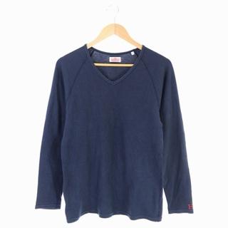 ハリウッドランチマーケット(HOLLYWOOD RANCH MARKET)のHOLLYWOOD RANCH MARKET Tシャツ カットソー(Tシャツ/カットソー(七分/長袖))