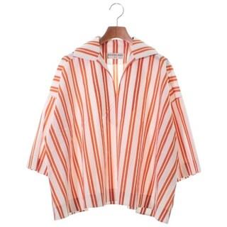 バレンシアガ(Balenciaga)のBALENCIAGA カジュアルシャツ レディース(シャツ/ブラウス(長袖/七分))