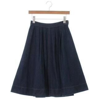ラルフローレン(Ralph Lauren)のRalph Lauren ひざ丈スカート レディース(ひざ丈スカート)