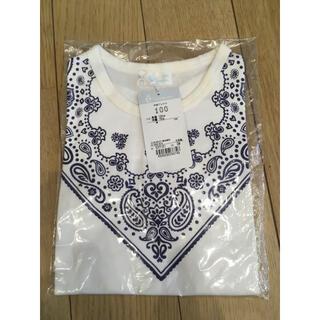 コンビミニ(Combi mini)のm.m様専用 新品 コンビミニ  半袖Tシャツ 100(Tシャツ/カットソー)