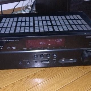 ヤマハ(ヤマハ)のヤマハ AVアンプ RX-V577(アンプ)