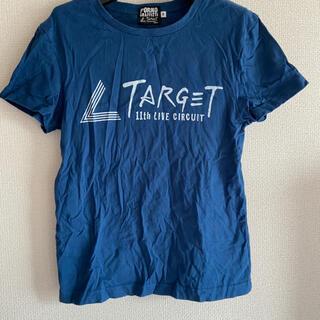 ポルノグラフィティTARGET ライブTシャツ S(ミュージシャン)