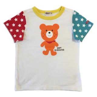 ホットビスケッツ(HOT BISCUITS)の定価2,484円 HOT BISCUITS(Tシャツ/カットソー)