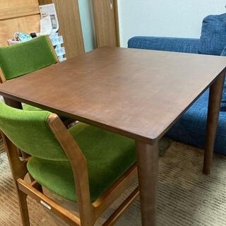 カリモクカグ(カリモク家具)のカリモク60ダイニングテーブル(ダイニングテーブル)