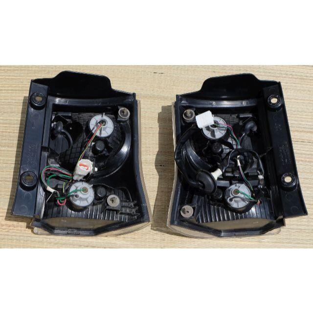 ダイハツ(ダイハツ)のタントカスタム(L375S/L385S)純正テールランプ 自動車/バイクの自動車(車種別パーツ)の商品写真