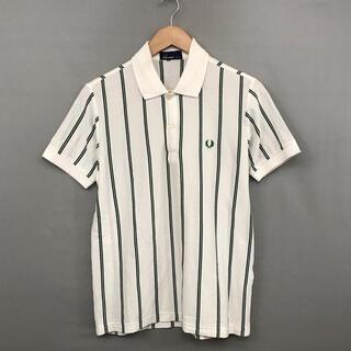 フレッドペリー(FRED PERRY)のフレッドペリー FRED PERRY コットン ポロシャツ 日本製 半袖 (ポロシャツ)