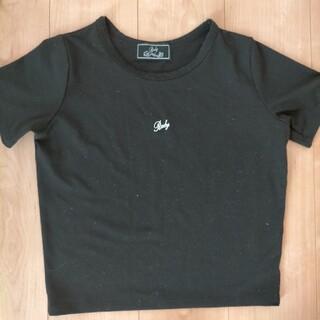 レディー(Rady)のショート丈Tシャツ(シャツ/ブラウス(半袖/袖なし))